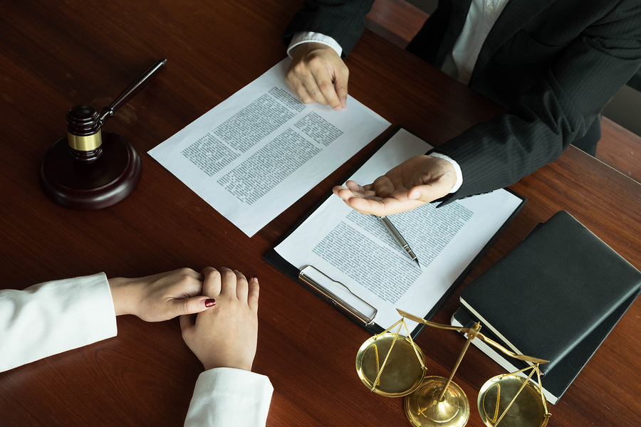 Items Considered in an Employment Contract