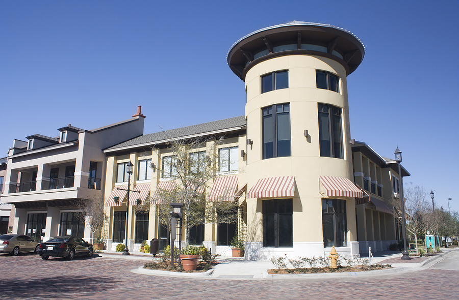 commercial space lease in phoenix